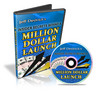 Thumbnail Jeff Dedricks Million Dollar Launch with MRR