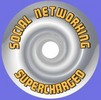 Thumbnail Social Networking SUPERCHARGED Video Course with MRR