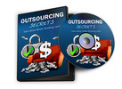 Thumbnail Outsourcing Secrets Video Course with MRR