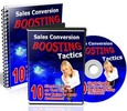 Thumbnail Sales Conversion Boosting Tactics with MRR