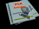 Thumbnail PLR Artilces - Event Planning Pack