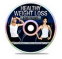 Thumbnail Healthy Weight Loss For Teens Audio Book with MRR