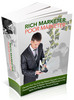 Rich Marketer Poor Marketer  with resale Rights