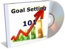 Thumbnail Secrets of Goal Setting Audio Report Resale Rights