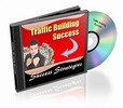 Thumbnail Traffic Building Success Audiobook Resale Rights