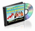 Thumbnail Getting Started In Niche Marketing Resale Rights