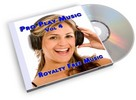 Thumbnail Pro-Play Music Volume 4 Royalty Free Music