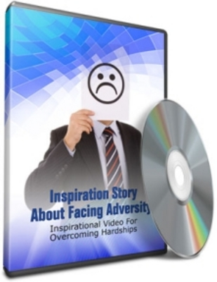 Product picture Inspirational Stories Video - Facing Adversity