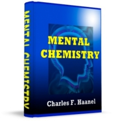 Product picture Mental Chemistry by Charles Haanel with MRR