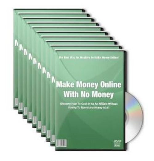 Product picture Paul Counts Affiliate Profits - No Money Needed Course